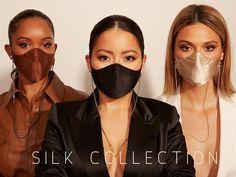 Silver Mask, Master Tailor, Bridal Mask, The New Normal, Dresses Kids Girl, Fashion Face Mask, Mask Design, Facial, Photoshoot