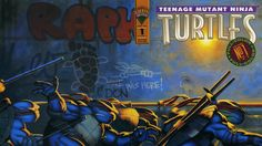 tmnt images and pictures - tmnt category