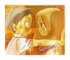 Cool Anime Girl, I Love Anime, Anime Manga, Anime Art, Samurai Jack, Love Illustration, Otaku, Anime Couples, Comic Art