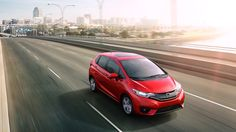 Watch out, this Honda Fit will steal your heart!