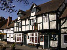 Millwright Arms, Warwick, England