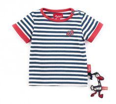 Ringel T- Shirt, Baby