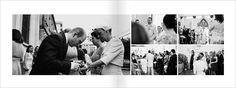 Adriana & Pedro – Casamento - Blog - ALINE B | design de álbuns