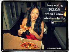 ParFood Babe J'adore les pizzas ! C'est l'un de mes plats favoris, avec le kale et les gâteaux. Et je sais aussi que je ne suis pas la seule à les adorer. Récemment, l'USDA (Département US de l'Agriculture) des Etats-Unis a mené une étude qui a révélé l'énorme quantité de pizzas que nous consommons. La …