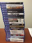 Lot of 23 Playstation 4 PS4 Games Plants Vs Zombies Diablo