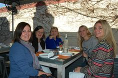 Thee Getaway Gal   Savor Healdsburg Food Tours   http://theegetawaygal.com