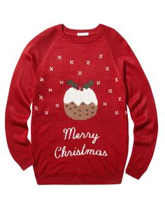 df46cad84 20 best Men's Christmas Jumpers images | Christmas sweaters, Mens ...