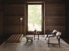 Feel Good armchair by Flexform