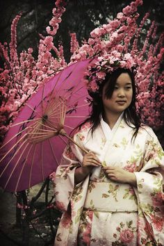 20th annual Yuyuantan Park Cherry Blossom Festival in Beijing, China Copyright: April Jo