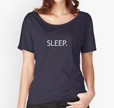Women's Relaxed Fit T-Shirt Dreams Are Infinite - Inspirational Design Nerd Shirt, Branded T Shirts, Infinite, Chiffon Tops, Tanks, Classic T Shirts, Inspirational, Dreams, T Shirts For Women