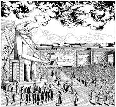 Estórias Do Mundo: Fenícia: Os Servos do Rei