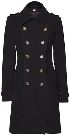 £99.99  Women's Mango Corduroy military coat
