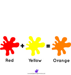 Free downloads for schools, identifying colours fro children. #classroomresources