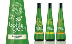 bottlegreen on Packaging of the World - Creative Package Design Gallery
