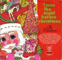 'Twas The Night Before Christmas by The Caroleers (cover 2).