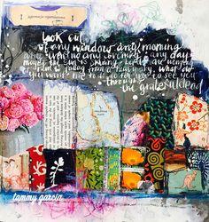 Wonder31 #14: Lyrics, by @gypsy999