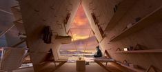 Modern trekking cabin situated in Reykjavik, Island, designed by Utopia. Reykjavik Island, Shelter Design, A Frame Cabin, Cabins And Cottages, Cabin Design, Machine Design, Extreme Weather, Weather Conditions, Solar Panels