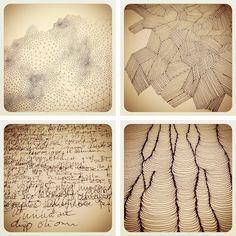 patterns on Instagram