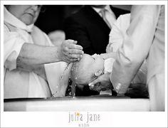 Baptism Photography  Photo by Julia Jane Kids