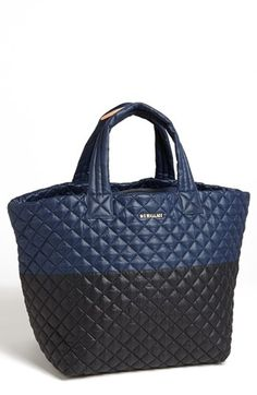 M Z Wallace 'Metro - Large' Quilted Tote