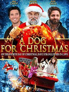 Watch A Dog for Christmas HD Streaming Christmas Tv Shows, Disney Christmas Movies, Xmas Movies, Classic Christmas Movies, Family Movies, Great Movies, Hd Movies, Christmas 2015, Holiday Movies