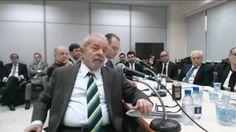 Procuradores apresentaram alegações finais e querem que ele e outros seis réus sejam condenado pelos crimes de corrupção passiva, ativa e lavagem de dinheiro.