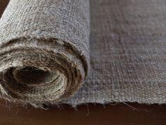 Nettle fablic woven on a backstrap loom in Nepal by cocoon_oharu, via Flickr