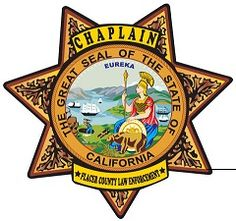placer county law enforcement chaplaincy. Resume Example. Resume CV Cover Letter
