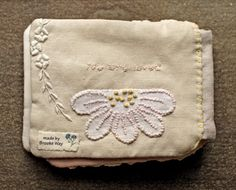 <i>You Are Loved</i> Cloth Quiet Book