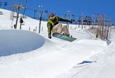 Why You Should Go to Michigan's Boyne Highlands Now | Chicago magazine | Travel & Visitor's Guide February 2015  #PetoskeyArea http://www.PetoskeyArea.com