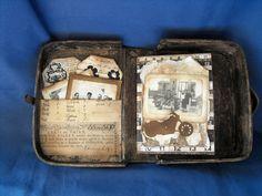 Album maleta