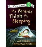 This beginning reader book offers young children the chance to explore poetry through Jack Prelutsky's humorous verse. Each poem in this collection explores the topic of bedtime and night time rituals through the eyes of a child.