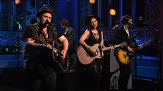 Saturday Night Live - Of Monsters and Men: Mountain Sound - Video - NBC.com