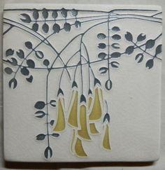 Motawi Art Tile Ceramic Pottery