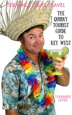 In addition to revealing all the usual touristy stuff, the author takes you off the beaten tourist path to discover the best of Key West. Plus, you'll discover Key West Devil's Rum, the Conch Train, Sunset Celebration, dolphin encounters, a scavenger hunt/pub crawl, the Odditorium, the most haunted places, and much more. https://read.amazon.com/kp/embed?asin=B01N3BF80O&preview=newtab&linkCode=kpe&ref_=cm_sw_r_kb_dp_xrGOzbTR8BM81