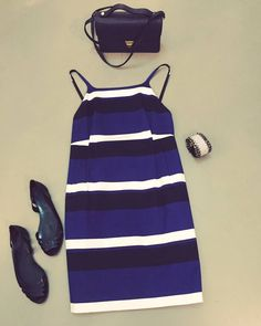 Summer outfit 😎  ABITO PRADA  BALLERINA GUCCI  BORSA ARTIGIANALE  BRACCIALE N.D.V. PROJECT  #esfashion #secondhand #luxurystore #treviso #summer #saldi Info@esfashion.it