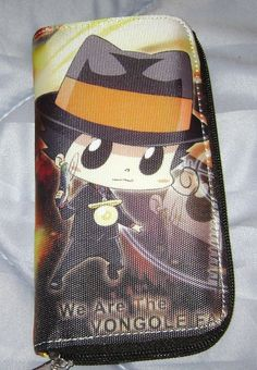 """Up for sale is the wallet pictured. The wallet measures about 7.5""""x3.5"""" in size. Check out my store for more Reborn Collectibles. I do combine shipping! Shipping I take great care in shipping ALL of m"""