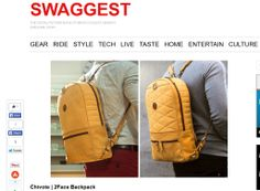 Swaggest... www.swaggest.com/chivote-2face-backpack/