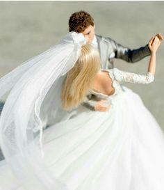 Barbie Bridal, Barbie Wedding Dress, Wedding Dresses, Barbie Model, Barbie Style, Beautiful Barbie Dolls, Pretty Dolls, Juste Zoe, Barbie Stories