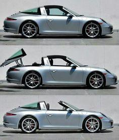 #Porche 911 Targa! ...repinned für Gewinner! - jetzt gratis Erfolgsratgeber sichern www.ratsucher.de