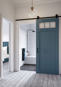 Masonite Jeff Lewis Barn Door