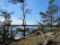The beautiful Finnish archipelago Archipelago, Island Life, Finland, Villa, Mountains, Nature, Summer, Inspiration, Travel