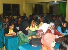 terbaru PNPM Mandiri Perdesaan Juga Bina PSK