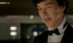 """""""Not dead. Does yours rub off too?"""" - I just love all the lines Sherlock has directed towards John's mustache"""