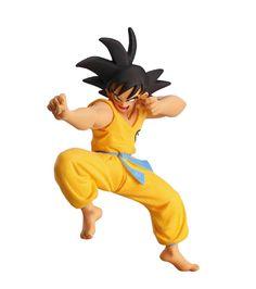 Dragonball Dragon ball Z HG 16 Gashapon Figure Goku