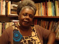 Conceição Evaristo Escritora Negra