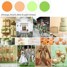 This website is AWESOME! The Perfect Palette. Choose a color and browse their hundreds of color palette options for inspiration!