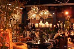 A night to remember. Candle Centerpieces, Candles, A Night To Remember, Chandelier Lighting, Decoration, Accent Pieces, Staging, Event Design, Event Planning