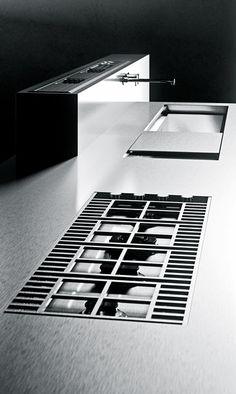 Heron Lab | H.01 kitchen