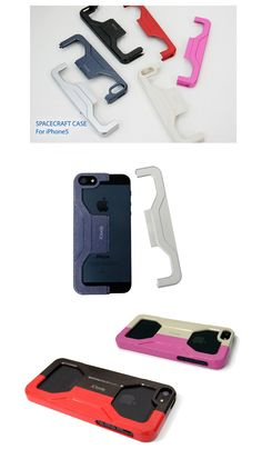 Clip Style phonecase for iphone 5